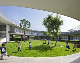 Hai công trình của Việt Nam đoạt giải thiết kế hàng đầu thế giới
