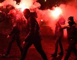 Căng thẳng Nga-Ukraine leo thang vì khí đốt
