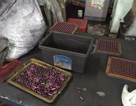 Tuyệt đối không mua, bán sản phẩm Vinaca ung thư Co3.2