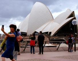 """Australia mạnh tay kiểm soát """"thị thực vàng"""", giới nhà giàu Trung Quốc dè chừng"""