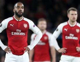 """Arsenal hòa ngây thơ Atletico: Cần """"chất thép"""" trên ghế huấn luyện!"""