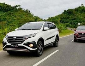 Bốn tháng chưa một chiếc xe hơi Indonesia nào về được Việt Nam