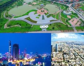 Hà Nội, TPHCM, Đà Nẵng tham gia sáng kiến Mạng lưới thành phố Thông minh ASEAN