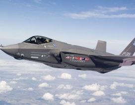 Mỹ bàn giao 2 máy bay chiến đấu F-35 cho Thổ Nhĩ Kỳ để huấn luyện
