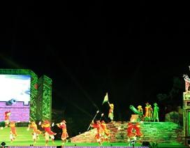 Tái hiện lịch sử hào hùng triều Nguyễn và 5 di sản thế giới tại Huế