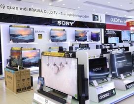 Tháng khuyến mại Sony – Giảm giá sốc, quà tặng lớn duy nhất tại Điện máy Pico
