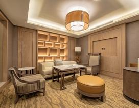 Trải nghiệm đẳng cấp sống khác biệt cùng InterContinental Phu Quoc Long Beach Resort