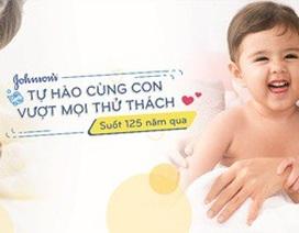 """Hé lộ """"góc khuất"""" đằng sau những khung ảnh siêu cute của các bà mẹ hot nhất MXH"""