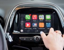 Xe Mazda bắt đầu có Apple Carplay và Android Auto