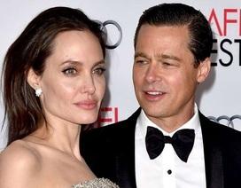 Brad Pitt và Angelina Jolie đã thống nhất thủ tục ly dị