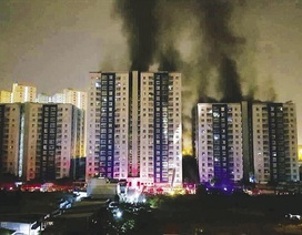 Người mua dè chừng sau vụ cháy, dự báo lượng căn hộ bán ra sẽ sụt giảm