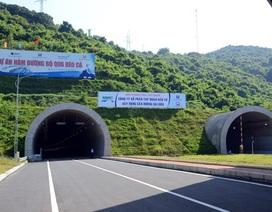 Thủ tướng quyết định thu hồi 1.180 tỷ đồng dự án hầm Đèo Cả