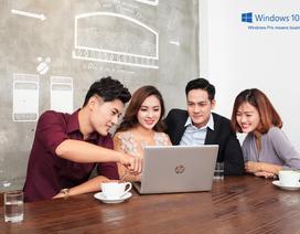 """Thị trường laptop """"tăng nhiệt"""" - đâu là sự lựa chọn tốt nhất cho doanh nghiệp?"""