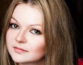 Con gái cựu điệp viên Nga nghi nhận 200.000 USD trước ngày bị tấn công