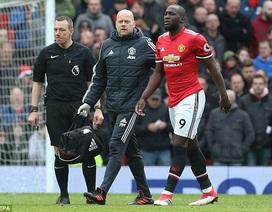 MU tổn thất nặng nề sau chiến thắng trước Arsenal