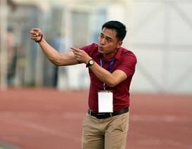 FLC Thanh Hoá lại thay tướng, HLV Đức Thắng ngồi ghế nóng