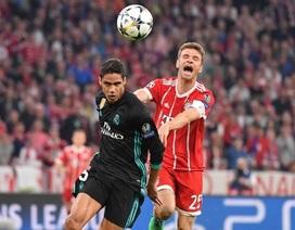 """Lượt về bán kết Champions League: Kịch bản """"điên rồ""""?"""