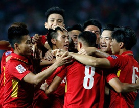 AFF Cup 2018: Tránh được Thái Lan, tuyển Việt Nam đặt mục tiêu vào chung kết