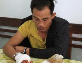 Khởi tố thêm tội danh với đối tượng bắt cóc con riêng của vợ, đâm cảnh sát