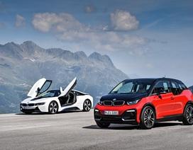 BMW ngừng sản xuất siêu xe hybrid i8?