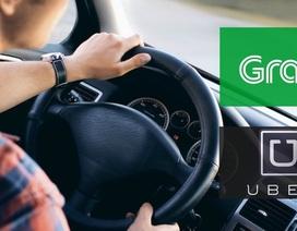 """Tài xế Uber trước cuộc sáp nhập Grab: """"Không làm thì chết dở"""""""