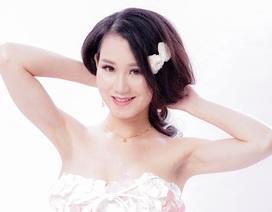 Nhan sắc và tài năng của nữ thạc sĩ Việt tại Nhật