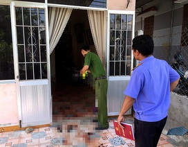 Cô giáo mầm non bị chồng đoạt mạng bằng dao bầu