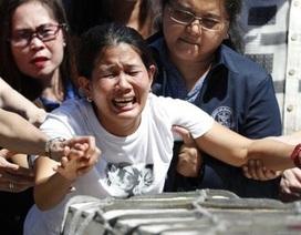 Cảnh báo tình trạng lao động xuất khẩu bị bạo hành tại vùng Vịnh