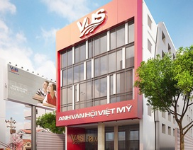 Anh văn Hội Việt Mỹ VUS khai trương trung tâm mới tại Gò Vấp