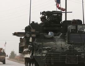 """Mỹ tính mở thêm căn cứ ở """"chảo lửa"""" Syria dù tuyên bố sớm rút quân?"""