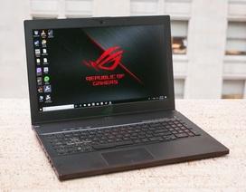 Laptop chơi game mỏng nhất thế giới về Việt Nam giá từ 50 triệu đồng