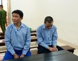 Lừa đảo 1,6 tỷ, cựu cán bộ công an lĩnh 14 năm tù