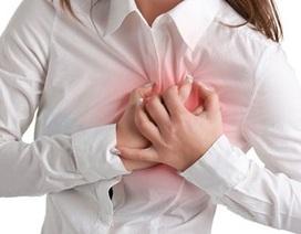 Con bị dị tật tim bẩm sinh – mẹ có thể mắc bệnh tim