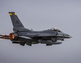 Mỹ rơi máy bay quân sự thứ 3 chỉ trong hai ngày