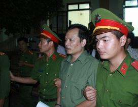 Nguyên đội trưởng đội chống khủng bố bị 9 tháng tù vì tội hủy hoại rừng