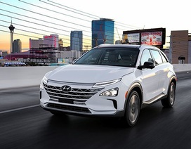 Hyundai phủ nhận việc cạnh tranh với Samsung trong lĩnh vực xe hơi