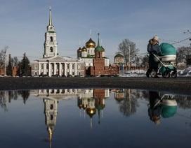 Mỹ sắp tung đòn trừng phạt nhằm vào giới tài phiệt Nga