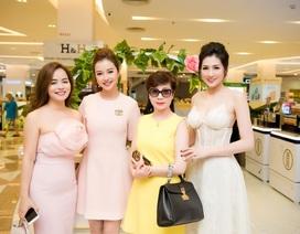 Bí ẩn nét thanh xuân của hoa hậu châu Á Jennifer Phạm