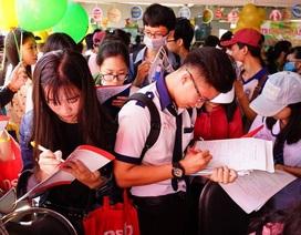 Trường ĐH Mở TPHCM tuyển 3.700 chỉ tiêu trong kỳ tuyển sinh năm nay