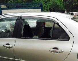 Bắt nghi phạm người Trung Quốc đập kính, trộm cắp hơn 3 tỉ đồng trên xe ô tô