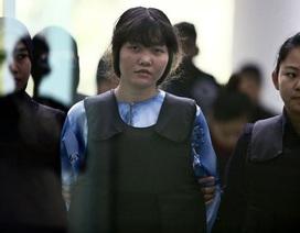 Tòa án Malaysia tập trung làm rõ việc Đoàn Thị Hương từng đến Hàn Quốc