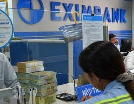Cổ phiếu Eximbank ra khỏi diện cảnh báo