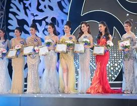 Lộ diện Top 40 cuộc thi Hoa hậu Biển Việt Nam toàn cầu sau đêm bán kết
