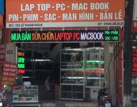 Làm thế nào để nhận biết cơ sở sửa chữa laptop uy tín?