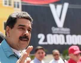 Dân Venezuela thà làm lao công dọn nhà vệ sinh cho nước khác