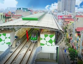 Bộ trưởng GTVT chốt tháng 12 vận hành thương mại đường sắt Cát Linh - Hà Đông