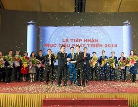 Năm 2018: Hải Phát Land xây dựng Hệ sinh thái BĐS khép kín đầu tiên tại Việt Nam