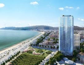 Cấp giấy phép xây dựng khách sạn cao cấp cao nhất bên biển Quy Nhơn