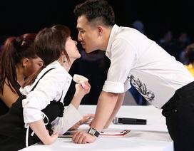 """Hoài Linh cấm Trấn Thành gọi Hari Won là """"bà xã"""" khi làm việc"""