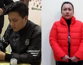 Hà Nội: Đề nghị truy tố bố đẻ và mẹ kế hành hạ bé trai 10 tuổi